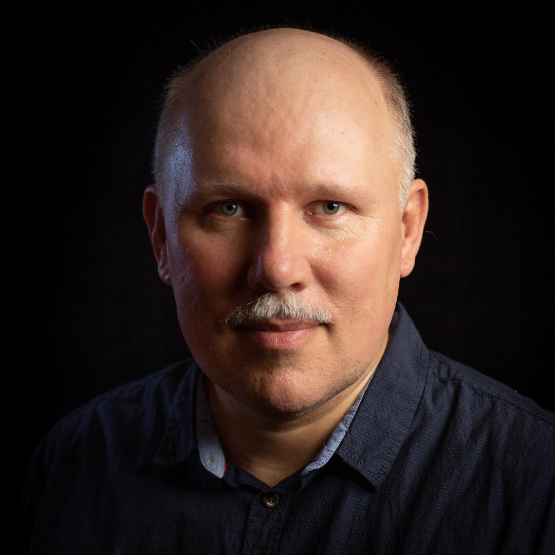 Przemysław Oziemblewski